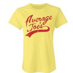 Average Joe's Junior