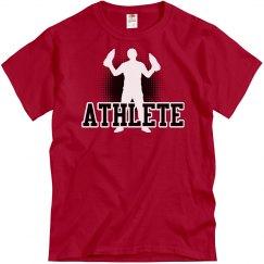 40 Athlete
