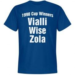 Chelsea XI Shirt