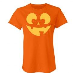 Jack O Lantern Costume