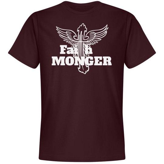 Faith Monger