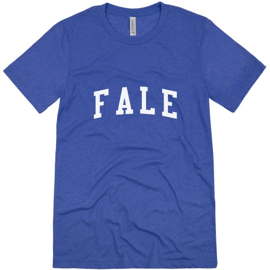 Fale University Funny Graduation