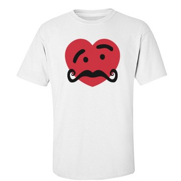 Fancy Heart T-Shirt