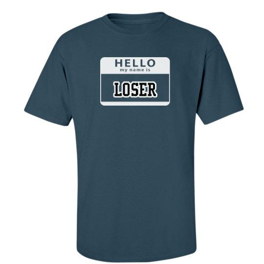 Fantasy Baseball Loser