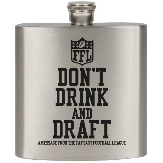 Fantasy Football Drunk