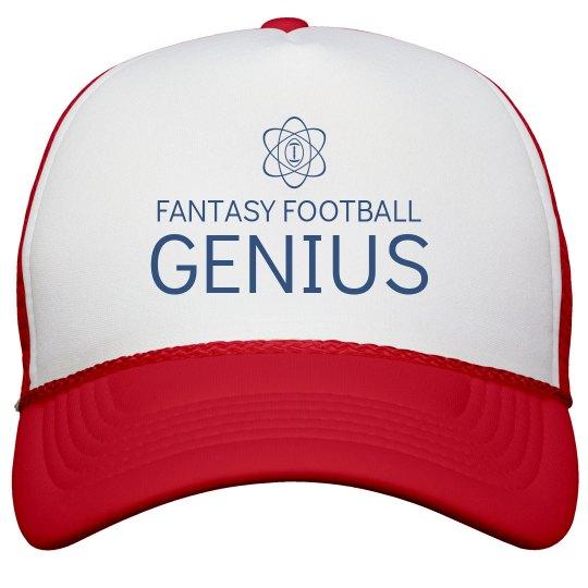 Fantasy Football Genius