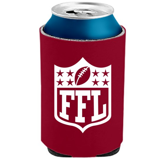 Fantasy Football Koozie
