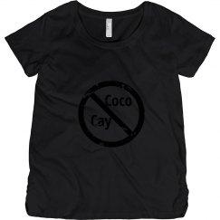 No CoCo Cay
