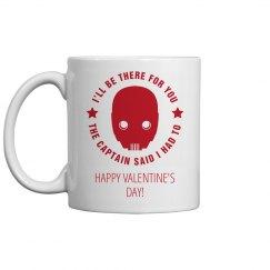 Valentine's Day Nerd Gift