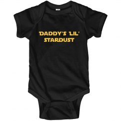 Stardust Quote Rogue Bodysuit