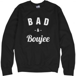 Simply Bad And Boujee