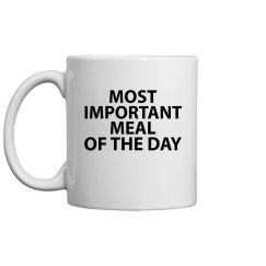 Most Important Meal