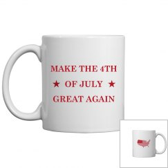 Making The 4th Great Again