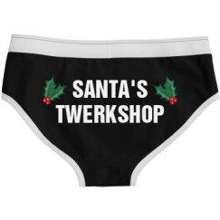 Boyfriend Brief Underwear