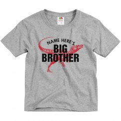Custom Name Big Brother