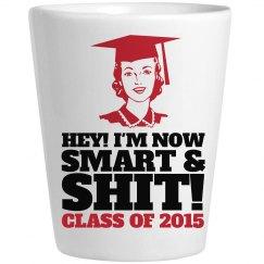 A Grad's Realization