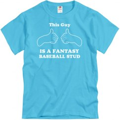 This Fantasy Baseball Guy
