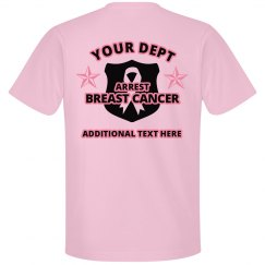 Arrest Breast Cancer