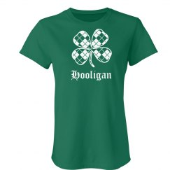 Hooligan St Patricks Day
