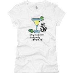 Drinker Droid