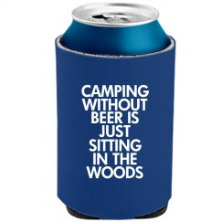 Camping W/O Beer Is...