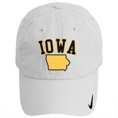 Iowa Hat