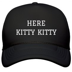 Here Kitty Kitty Exotic Country Ballad