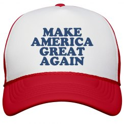 Make America Great Hats