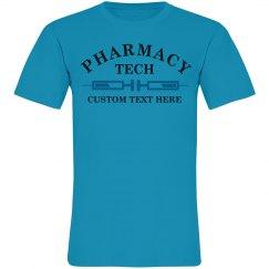 Pharmacy Tech Needle