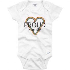 PROUD Family - Infant