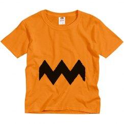 Charlie's Shirt