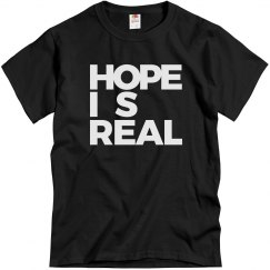 HOPE IS REAL [Basic]