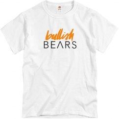 BULLISH BEARS [BASIC NO LOGO]]