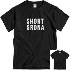 Short $Rona [Basic]