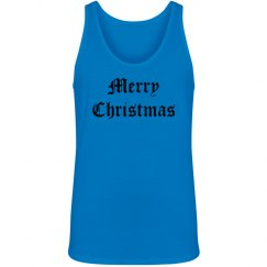 Merry Christmas Tank