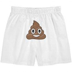 Happy Poo Boxers
