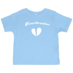 Heartbreaker Toddler