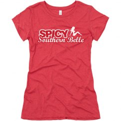 Spicy Southern Bell