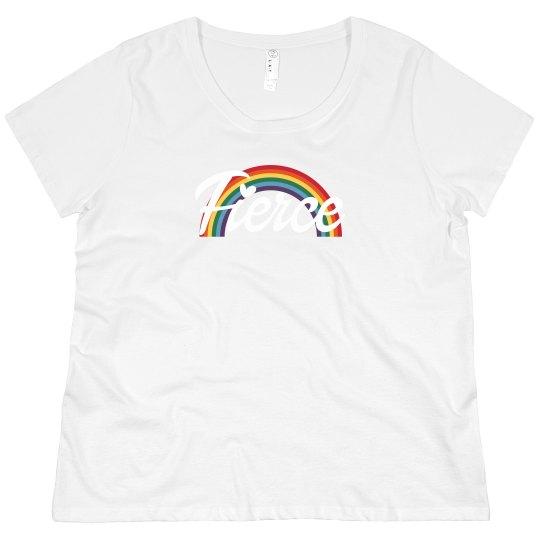 Fierce - Plus Size