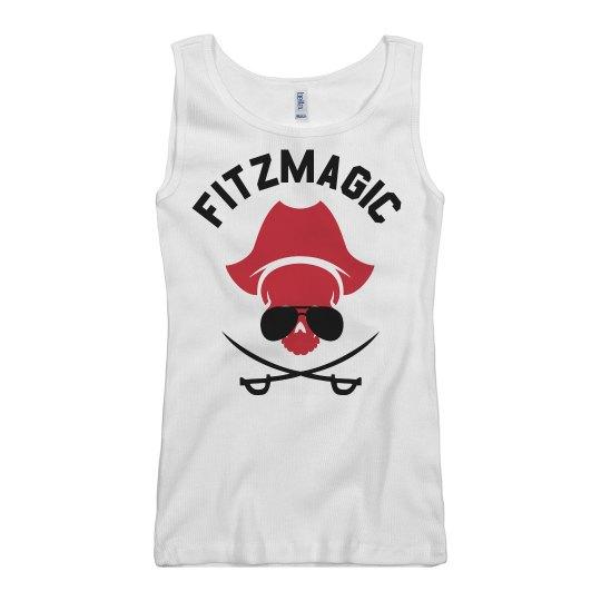 Fitzmagic Tank Top