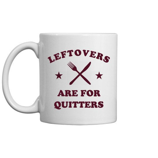 For All You Quitters Out There
