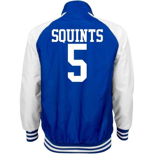 Forever Squints Baseball