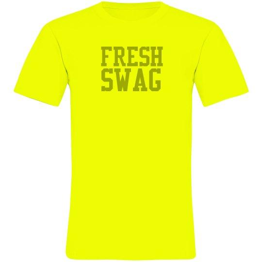 Fresh Swag Neon Tee