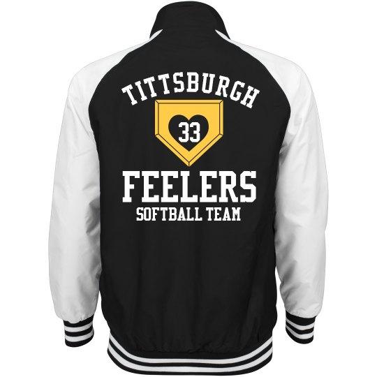 Fun Softball Team Names