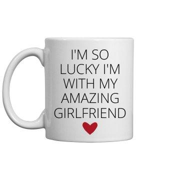 Funny Boyfriend Gift For Vday