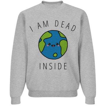 Funny Dead Inside Earth