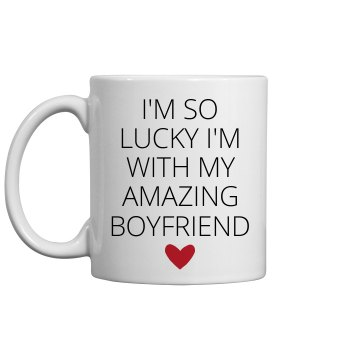 Funny Girlfriend Gift For Vday