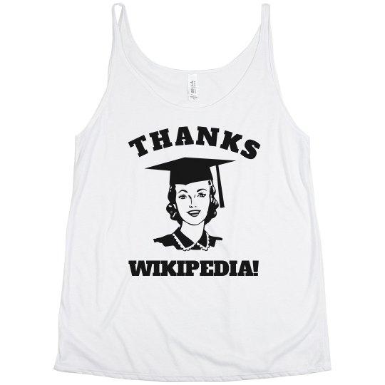 Funny Graduation Tee