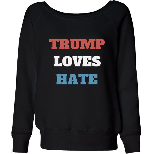 Funny Trump Loves To Hate