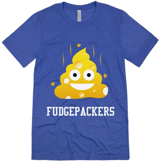 Furgie the Fudgepacker